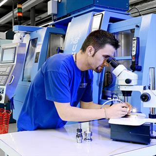 Advanced Ceramic High Precision Machining Equipment