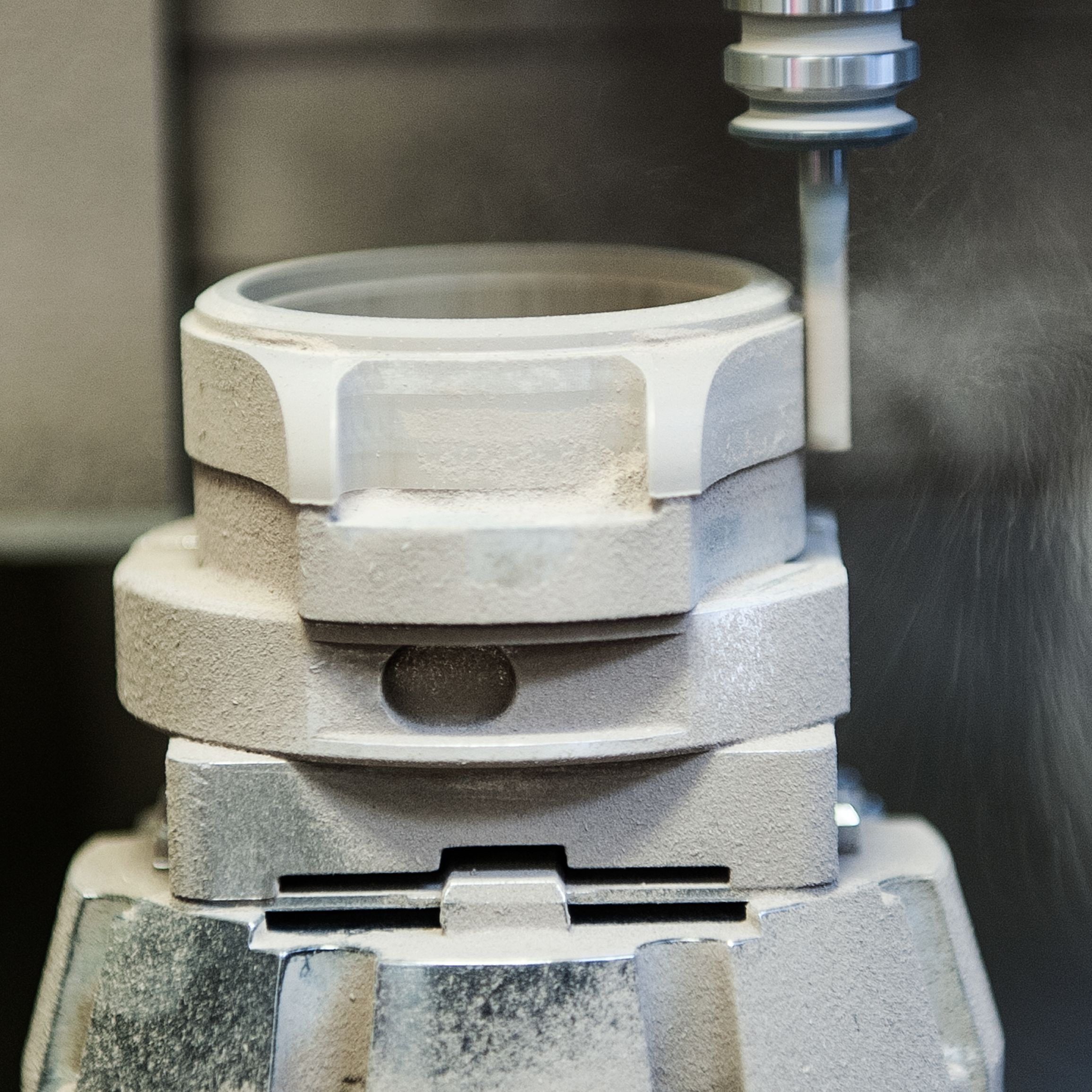 Ceramic Forming High Precision
